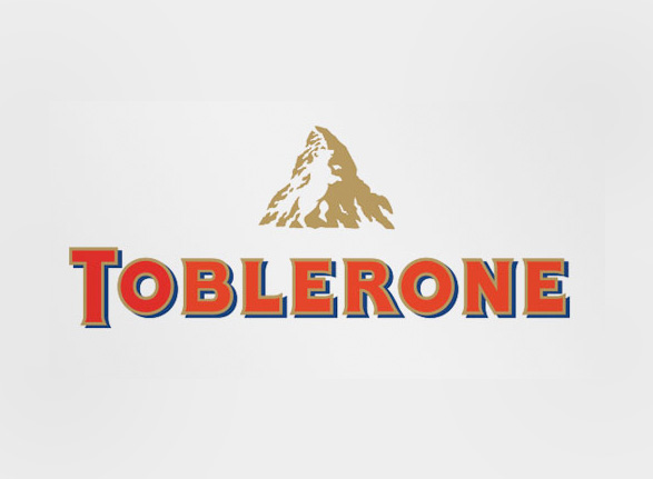 logotipo toblerone