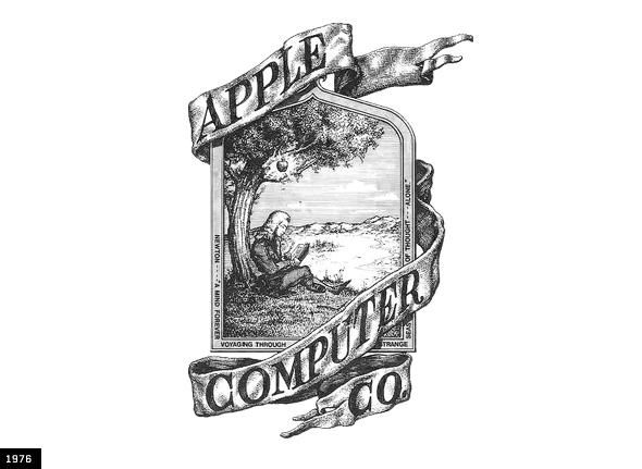 imagen de apple fundacion 1976