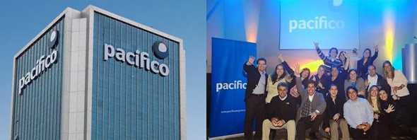 imagen de pacifico empresa aseguradora de Perú