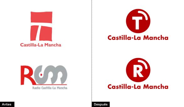 La radio y la televisi n de castilla la mancha estrenan for Canal castilla la mancha