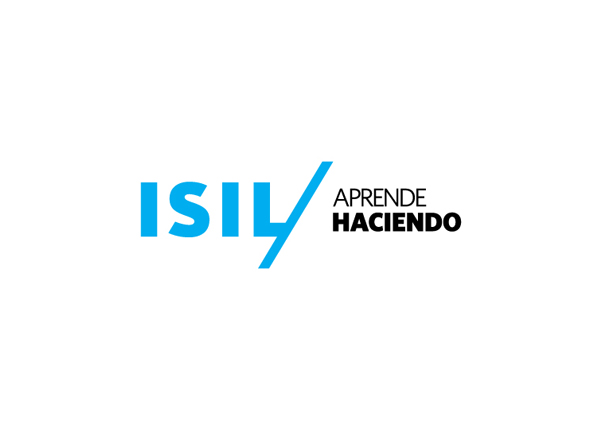 Logo principal isil