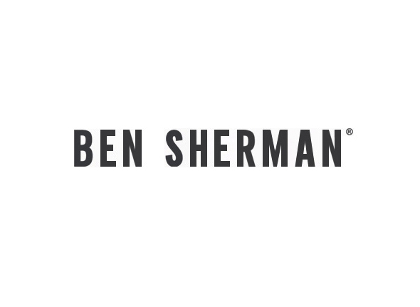 logotipo Ben sherman