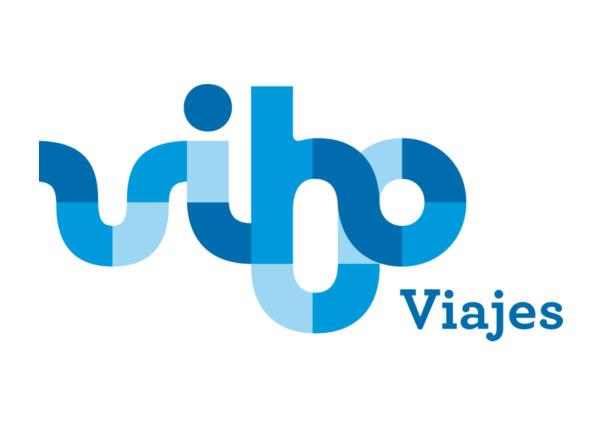 logo de Vibo - Viajes Iberia - Brandemia_