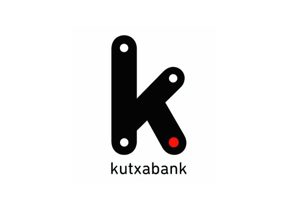 logo kutxabank imagen de marca