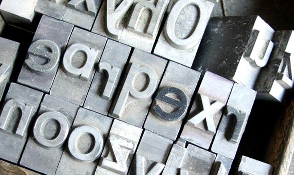 que es la LPI tipografía, información, documentación y análisis