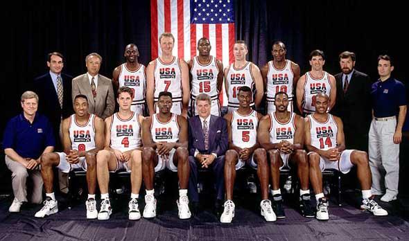 El baloncesto estadounidense renueva sus logotipos ... - photo #15