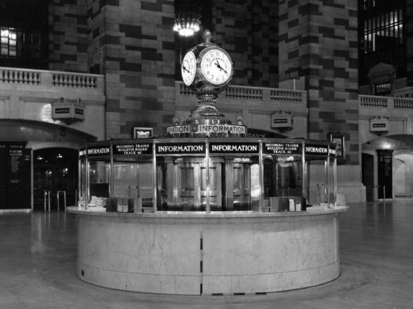 imagen de 1913 del Gran Central de Nueva York