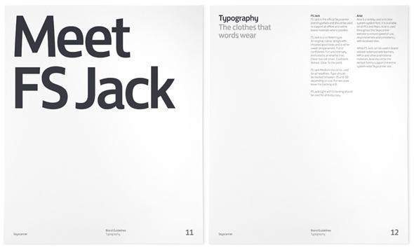 tipografía skyscanner