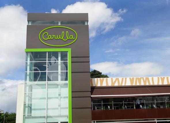 imagen de tienda Carulla en grandes superficies