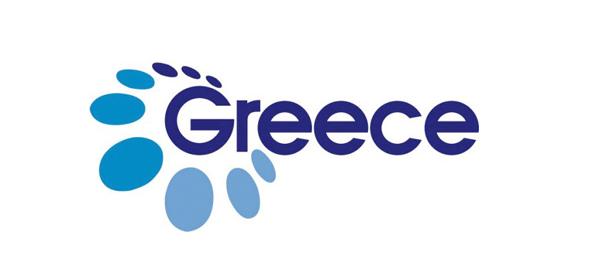 logo Grecia turismo