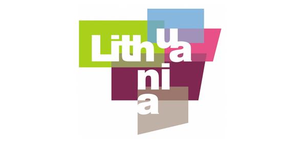 Logotipo Lituania turismo