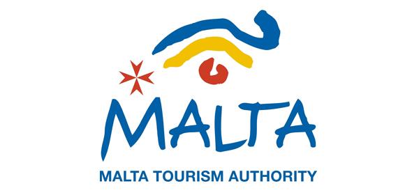 logo Malta simbolo nacional