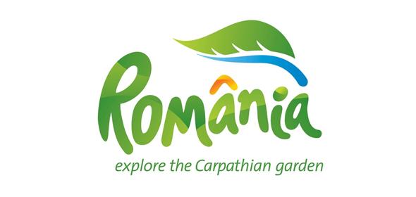 logo Rumania explora los jardines de los Cárpatos