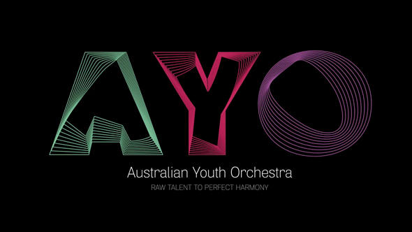 imagen Australian Youth Orchestra Raw talent to perfect harmony