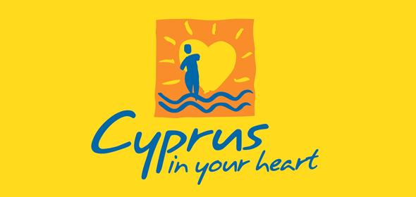 logo de Chipre promoción turística