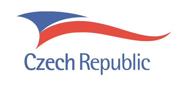 logotipo republica checa