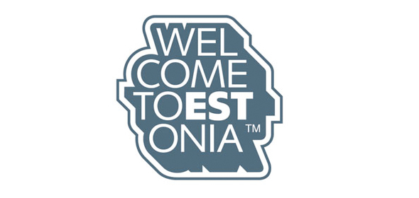 logo Estonia Welcome to Estonia