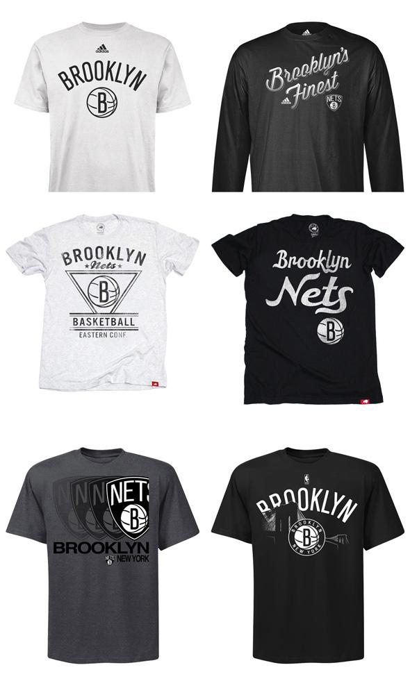 Rediseñan Identidad En Reubicación Los Nets Brooklyn Su Para N0wnm8vO