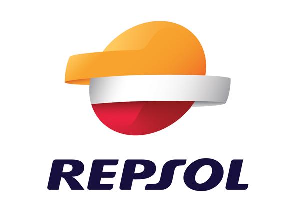 Nuevo logotipo Repsol