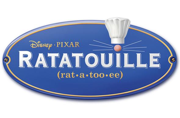 Logo Ratatouille - Brandemia_