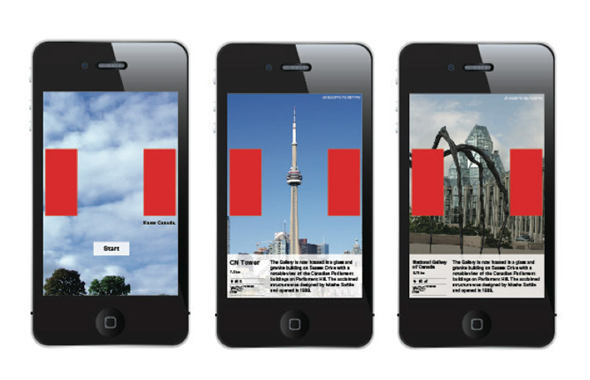 app marca país Canada