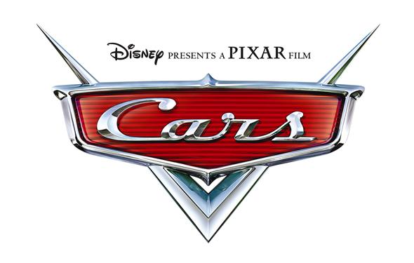 Logotipo Disney Pixar - Cars - Brandemia_
