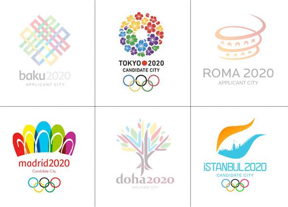 Estambul 2020 Ya Tiene Logotipo Para Su Candidatura Olimpica