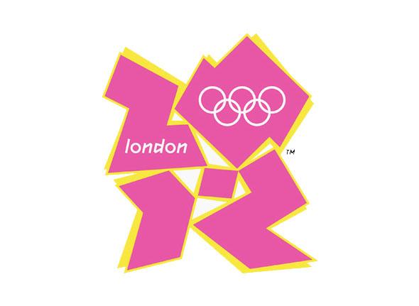 Un Repaso Al Polemico Logo De Los Juegos Olimpicos De Londres 2012