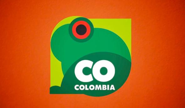 imagen de anfibio de colombia