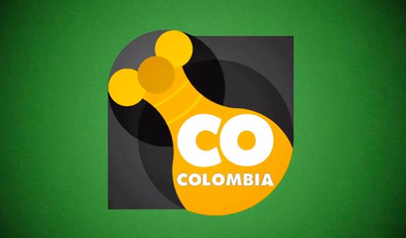 image de la respuesta es colombia
