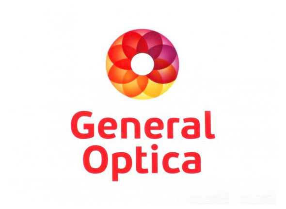 logotipo general optica