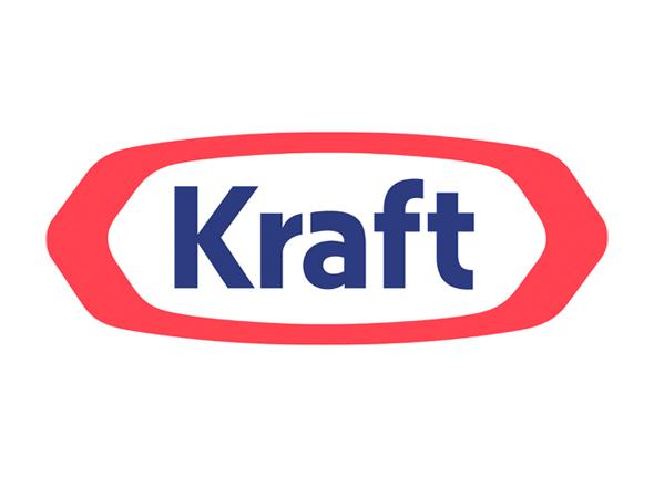 imagen del logo de la marca de alimentos kraft