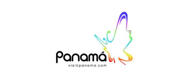 logotipo de la marca país Panamá Visita Panama