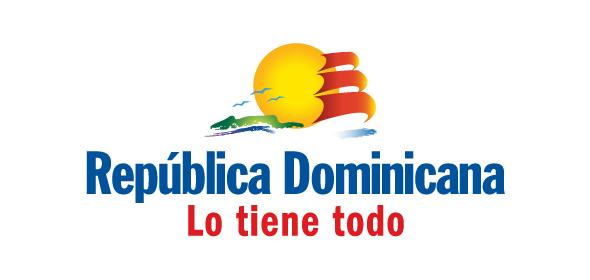 logo de la marca país Republica Dominicana lo tiene todo