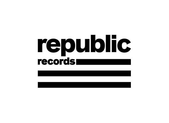 Republic Records Logo Para Republic Records