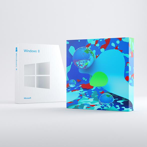 imagen productos windows 8 caja
