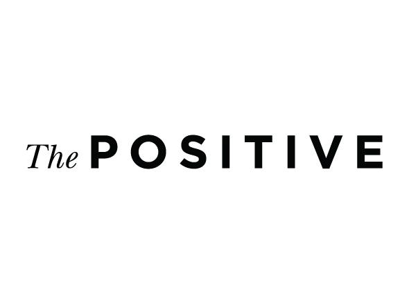 the positive una nueva marca de prensa gratuita en reino unido
