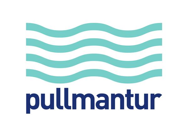 nuevo logo pullmantur cambio de imagen corporativa rediseño de marca