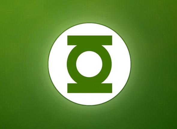 logo de Green lantern