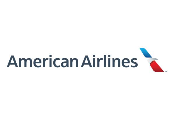 logo american airlines nueva imagen de marca