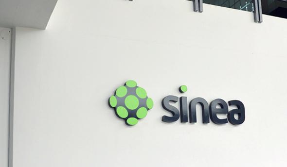 Brandemia presenta el rediseño del logo de Sinea multinacion del plastico