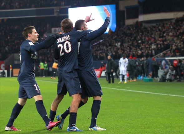 PSG_celebracion