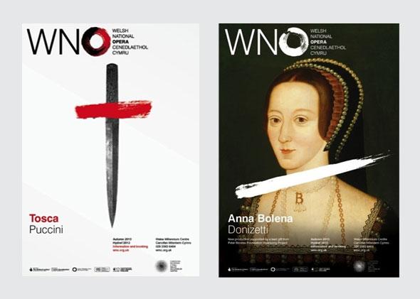 image de carteles de opera de gales