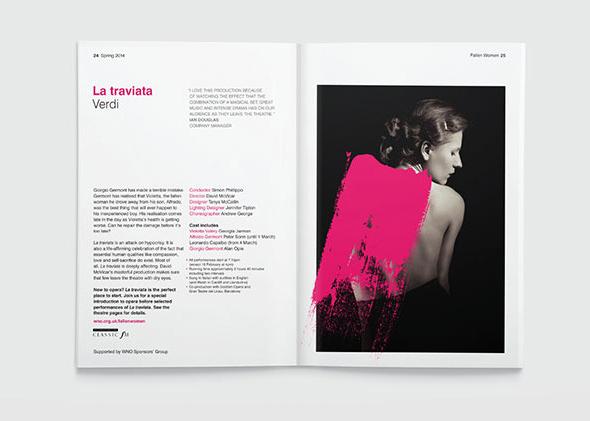 imagen de opera de gales la traviata