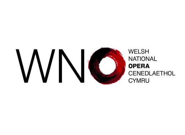imagen del logotipo WNO opera de gales