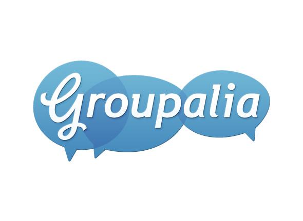 Logo Groupalia opcion 2 vencedor