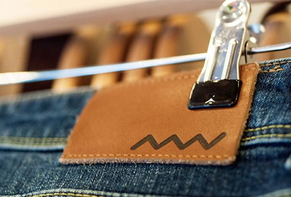MedWinds iamgen de pantalon imagen de marca