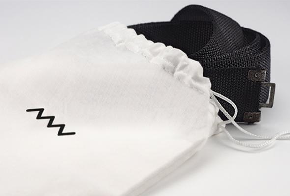 MedWinds bolsa de ropa