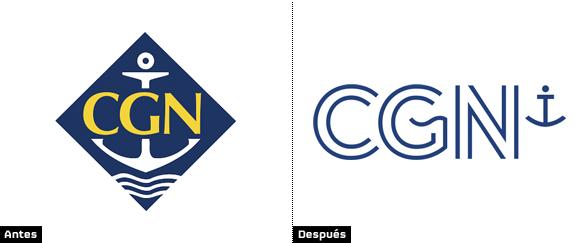 CGN_Comparativa