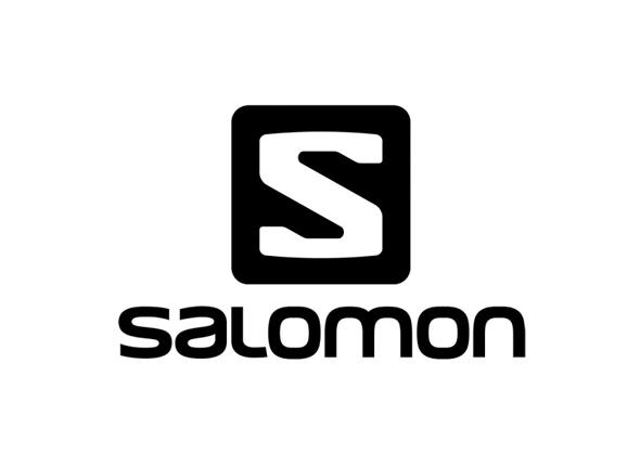 simbolo de salomon nueva imagen de marca rediseño del logo